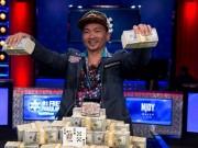 Thế giới - Người gốc Việt thắng giải poker 178 tỷ đồng ở Mỹ