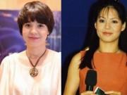 Đời sống Showbiz - Khó tin nhan sắc 20 năm không đổi của MC Diễm Quỳnh