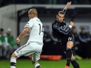 Bóng đá - Bale vô lê thần sầu đọ tuyệt tác qua người của Ozil