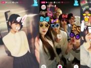 Ứng dụng theo dõi sao Hàn V Live cập nhật loạt tính năng mới
