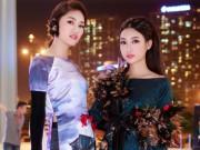 """Mỹ Linh, Thanh Tú hóa thân chị em  """" Tấm Cám """"  đầy mị lực"""