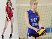 """Thể thao - Nữ thần bóng chuyền: """"Tiên giáng trần"""" đẹp mê hồn (P5)"""