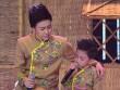 """Hoài Linh thích thú trước """"bản sao nhí"""" của Hoài Lâm"""