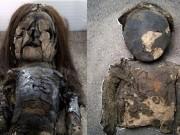 Nỗ lực  cứu  300 xác ướp cổ nhất thế giới