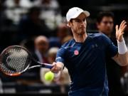 Murray - thêm một số 1 vĩ đại của ATP