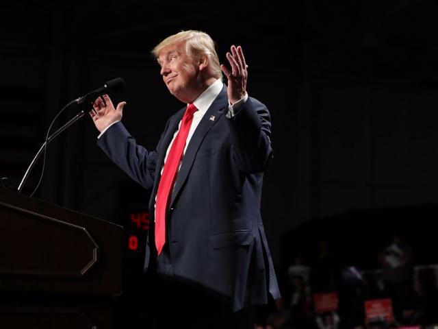 Thế giới - Những điều chưa từng thấy ông Trump có thể làm nếu đắc cử