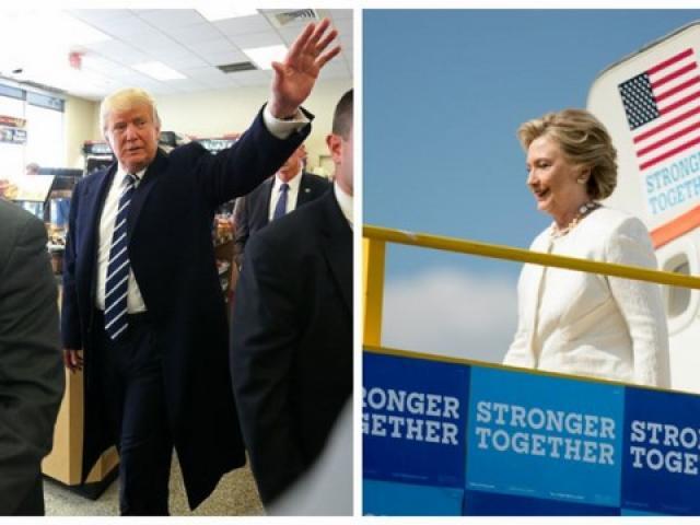 Thế giới - Nếu thắng ở bang này, chắc chắn ứng viên là tổng thống Mỹ