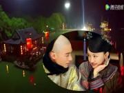 Choáng với hậu trường phim cổ trang của chồng Lâm Tâm Như
