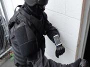 Công nghệ thông tin - Ứng dụng di động truy lùng tội phạm
