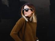 5 cách mặc đẹp thuyết phục với màu nâu trầm
