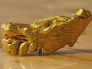 """Tài chính - Bất động sản - Giá vàng hôm nay 10/11: """"Lao dốc"""" ngay từ đầu phiên"""