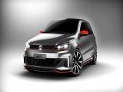 VW Gol GT concept trình làng tại Sao Paulo Motor Show
