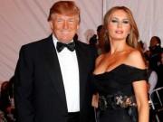 Thế giới - 3 người vợ người mẫu xinh đẹp của Donald Trump