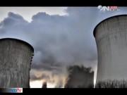 Hà Nội đang biến thành  đại công trường  ô nhiễm