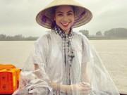 Thời trang - Loạt ảnh này khiến anti-fans phải yêu mến Phạm Hương