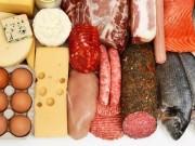 Sức khỏe đời sống - Ăn nhiều đạm giúp giảm cân