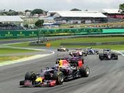 Đua xe F1 - F1 - Brazilian GP: Cơ hội mong manh