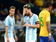 Người cứu được Messi và ĐT Argentina: Ngay ở trước mắt