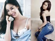 Ngỡ ngàng vẻ ngoài   hóa thiên nga  của bồ cũ Lee Min Ho