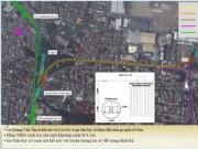 Tin tức trong ngày - 5.468 tỷ đồng thiết kế tuyến metro vào sân bay Tân Sơn Nhất