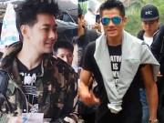Ca nhạc - MTV - Quách Phú Thành bất ngờ có mặt tại Cao Bằng