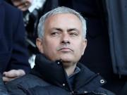 MU: Jose Mourinho sẽ lại bị phản bội?
