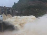 Tin tức trong ngày - Bộ Công Thương loại 8 dự án thủy điện khỏi quy hoạch