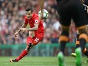 Tiết lộ: Coutinho yêu Liverpool, 99% từ chối Barca