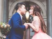 Lê Hoàng (The Men) cầu hôn bạn gái sau 6 năm hẹn hò