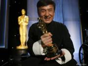 Phim - Sau nửa thập kỉ đóng hơn 200 phim, Thành Long cũng có giải Oscar