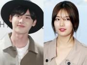 """Bạn gái Lee Min Ho kết đôi """"nam thần truyện tranh"""""""