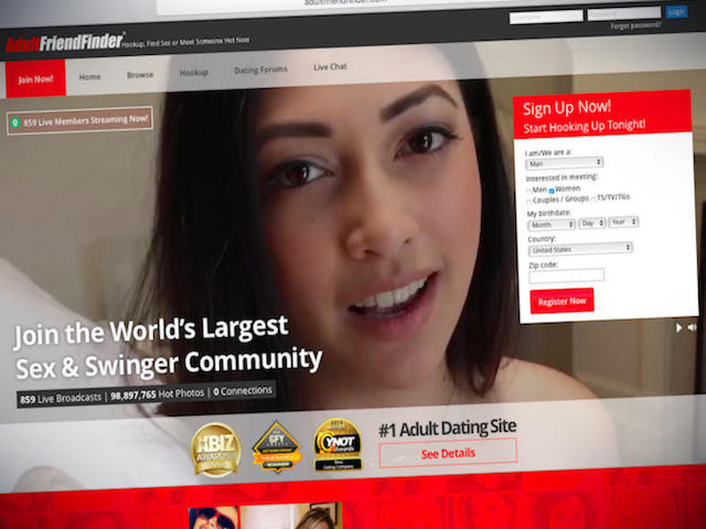 Hàng loạt website hẹn hò bị đánh cắp 412 triệu tài khoản