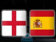 Anh - Tây Ban Nha: Mục tiêu khác biệt