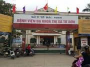 Sức khỏe đời sống - Làm rõ vụ sản phụ mổ đẻ bị cắt tử cung, trẻ sơ sinh tử vong ở Bắc Ninh