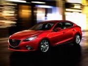 Mazda3 tại Việt Nam tiếp tục bị triệu hồi
