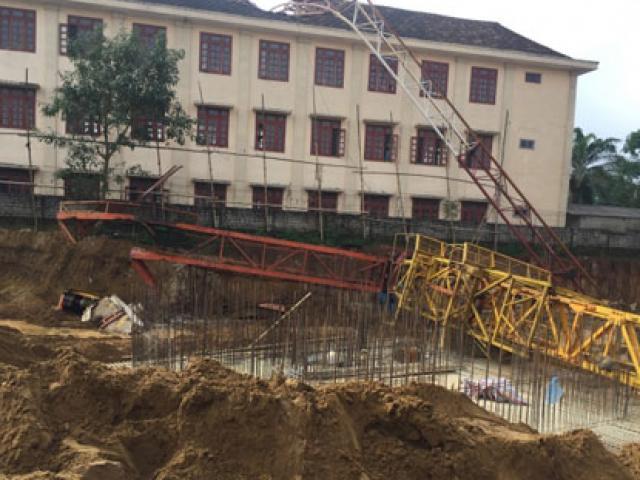 Hải Phòng: Bị điện giật, một học sinh tử vong ngay tại trường - 2