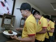 Bóng đá - ĐT Việt Nam ở Myanmar: Được ăn ngon quá lại sợ...béo