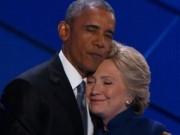 Obama bất ngờ chê bà Clinton tranh cử không hết mình