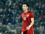 ĐTVN: Quế Ngọc Hải hứa không chơi  kung-fu  ở AFF Cup