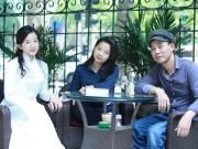 Hai con gái tài năng của nghệ sĩ Thanh Thanh Hiền
