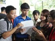 Giáo dục - du học - Bộ trưởng GD-ĐT lý giải phương án thi trắc nghiệm năm 2017