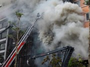 Cháy quán karaoke 13 người chết: Hai Sở phải chịu trách nhiệm