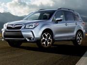 Chất lượng xe Subaru suy giảm, dù doanh số tăng