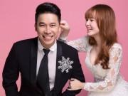 Lê Hoàng (The Men) hé lộ ca khúc cầu hôn bạn gái 6 năm