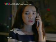 """Nhã Phương bị Kang Tae Oh bỏ rơi phũ phàng trong  """" Tuổi thanh xuân 2 """""""