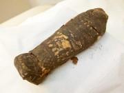 Tìm thấy xác ướp trẻ nhất thế giới cách đây 2.300 năm