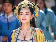 Mỹ nhân hở bạo nhất phim Bao Thanh Thiên 2016