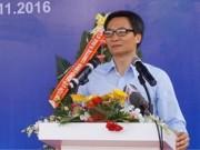 Phó Thủ tướng Vũ Đức Đam tri ân nhà giáo vùng sâu Đắk Nông