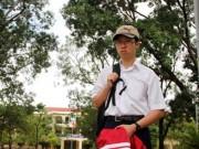 Phan Đăng Nhật Minh: Thí sinh  ' quá nhanh và quá nguy hiểm '
