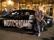 """Soi Rolls-Royce Ghost cực độc của  """" gã điên """"  Conor McGregor"""